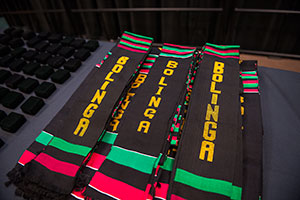 photo of bolinga stoles
