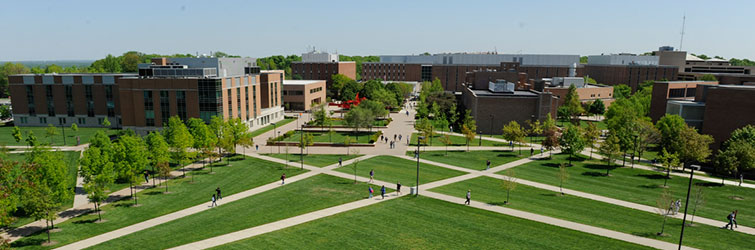photo of campus