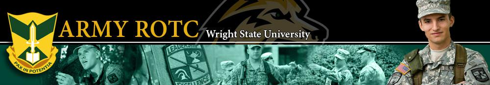 Army ROTC Banner
