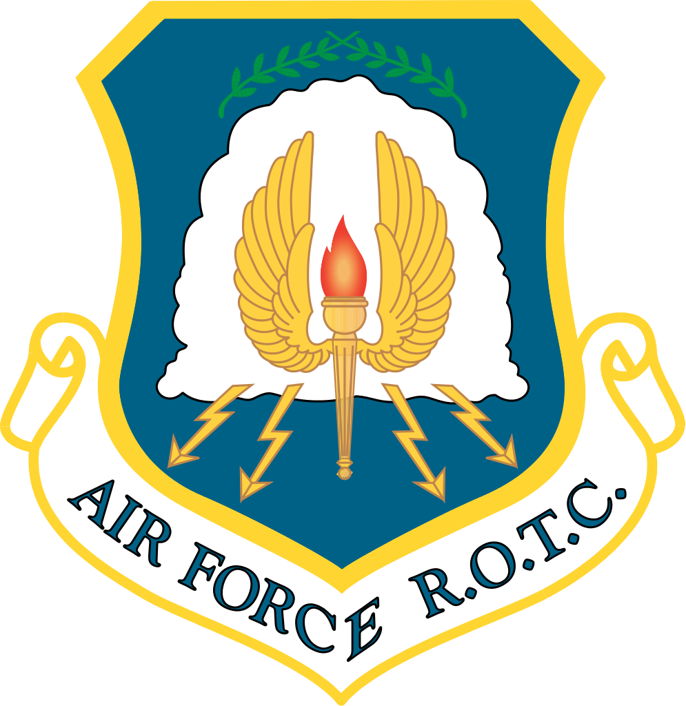 Air force ROTC icon