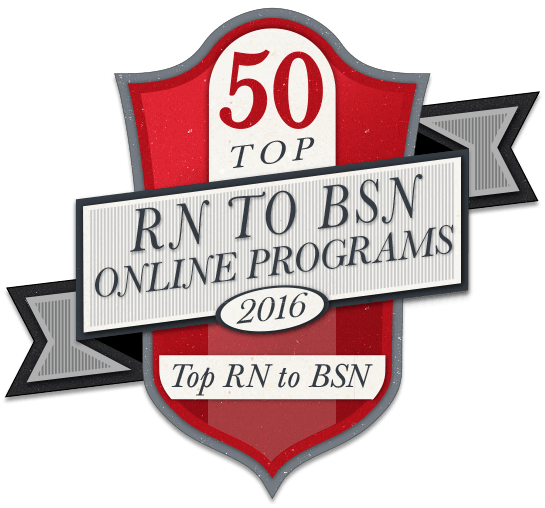 Top-50-Online-RN-to-BSN-Programs-2016 graphic