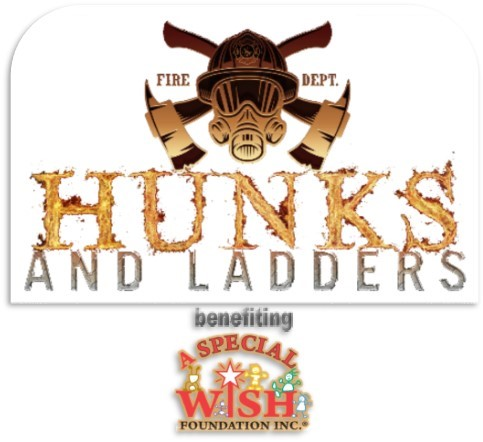 Hunks and Ladders logo