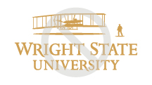 Wright State Violation - all gold