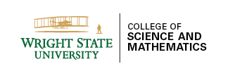 Wright State primary logo - college example