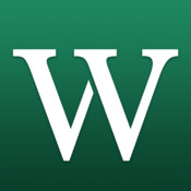 Wright State App Icon
