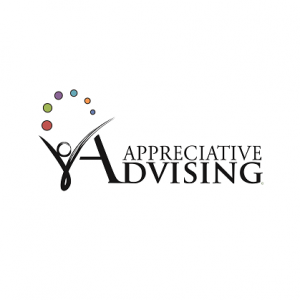 Appreciative Advising logo