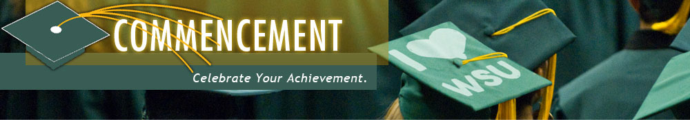 commencement photo banner