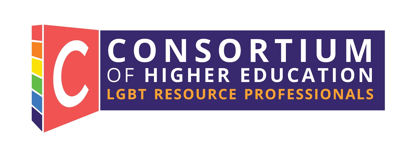 Consortium Of Higher Education | LGBT Resource Professionals
