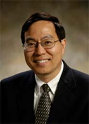 photo of dr. lang hong