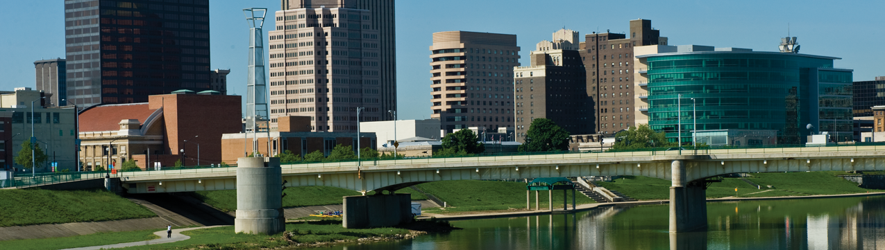 Dayton Skyline Accomodations Banner