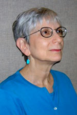 photo of carol nathanson