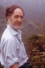 photo of jared diamond