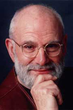 photo of oliver sacks