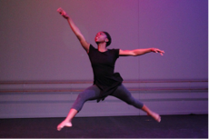Kailyn Mack Dance Alumna