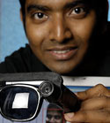 photo of Praveen Kakumanu