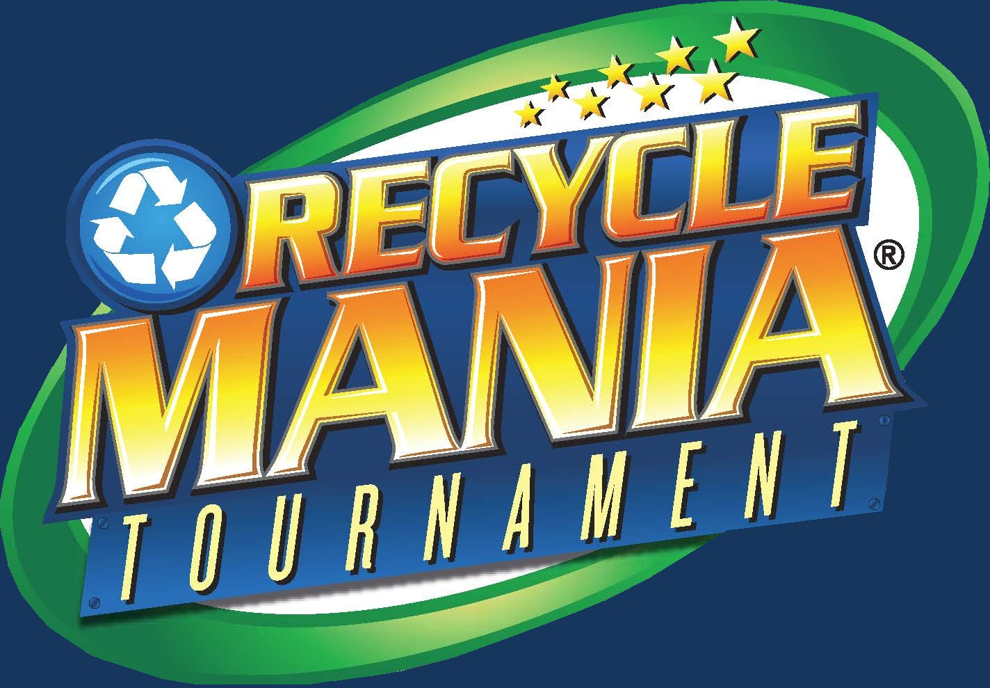 recycle mania tournament graphic