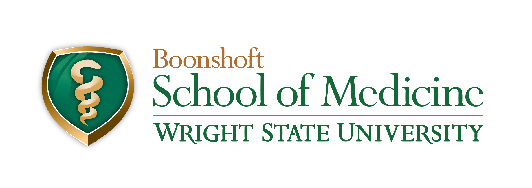 Brand Architecture - Boonshoft School of Medicine