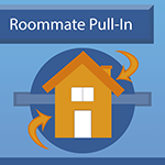 Pulling in Roommates for Room Selection 2019-20