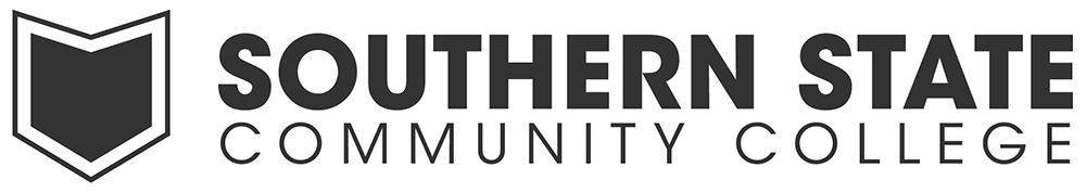 southern state community college logo