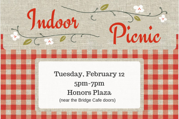Inoor Picnic - Dinner is on us!