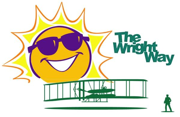 Wright State's Healthy Start to Summer the Wright Way!