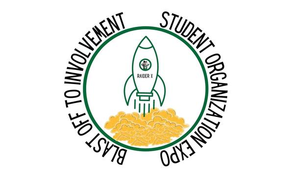 Blast Off to Involvement Student Organization Expo