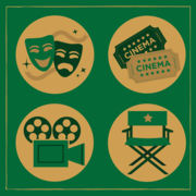Theatre and Motion Pictures Themed Community