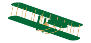 Wright State University was named to honor aviation pioneers Orville and Wilbur Wright, who invented the world's first successfu