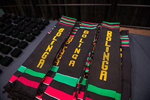photo of bolinga stoles