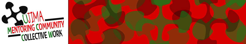 ujima mentoring community banner image
