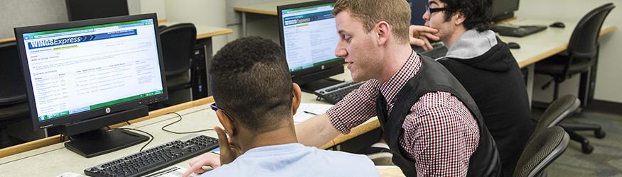 Exploratory Majors and College Credit Plus Advising Academic