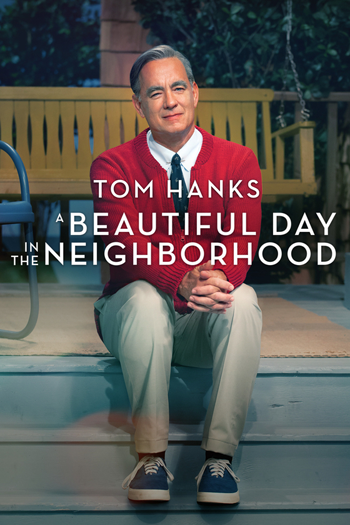 DVD cover of A Beautiful Day