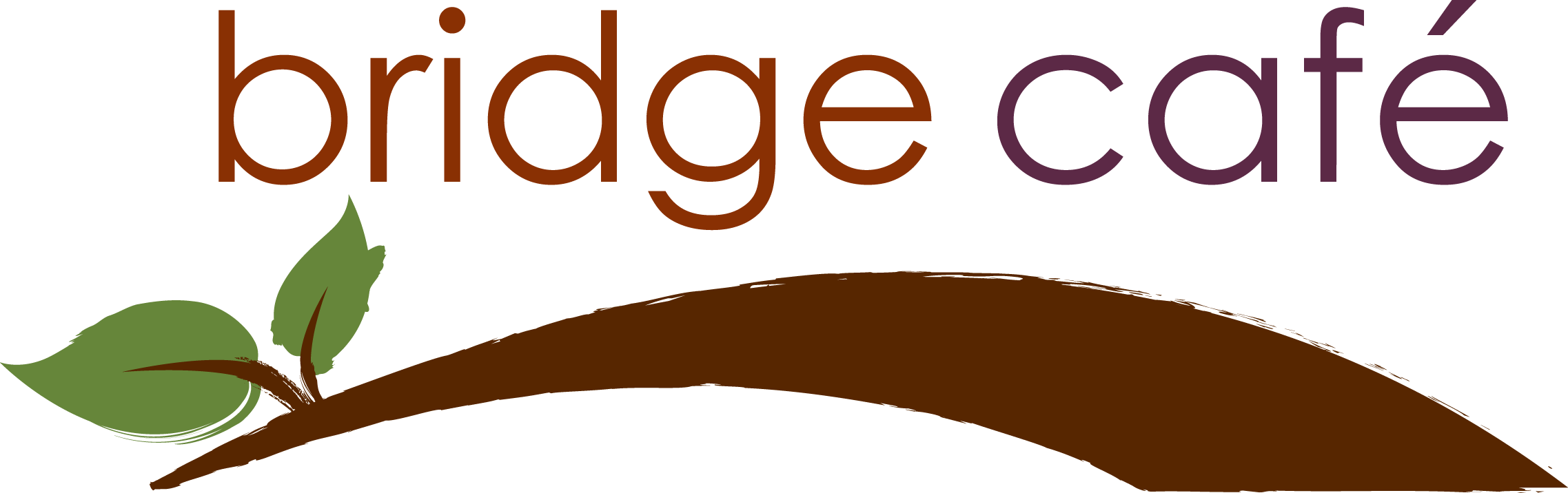 Bridge Cafe logo