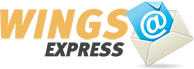 WINGS Express graphic