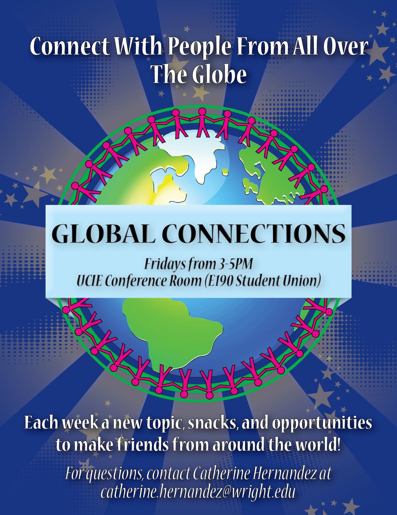 International Student Highlight: Mohammed Ali Al Zaindeen