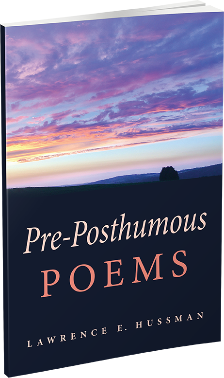 Pre-Posthumous Poems book