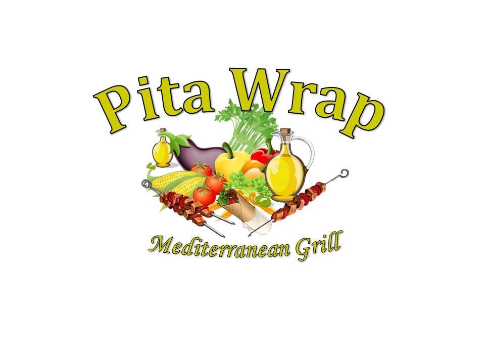 Pita Wrap Grill logo