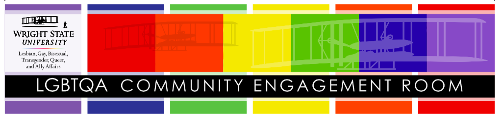 LGBTQ U0026 Ally Community Engagement Room