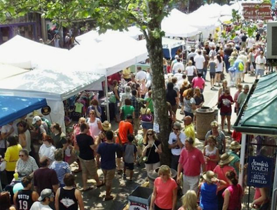 Yellow Springs Street Fair