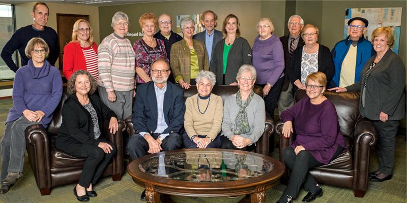 WSURA Board of Directors