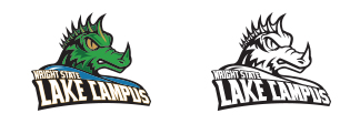 Wright State Lake Campus athletics logo