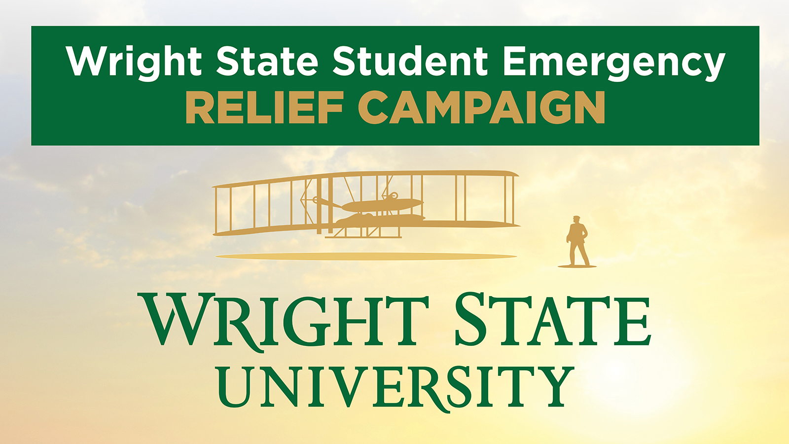Student Emergency Relief Campaign