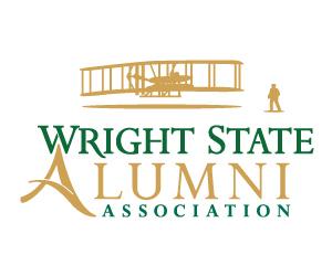 Wright State Alumni Association logo