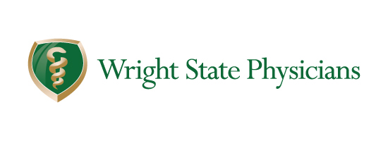 Wright State Physicians primary logo - fullcolor