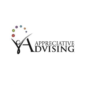Appreciative Advising logo