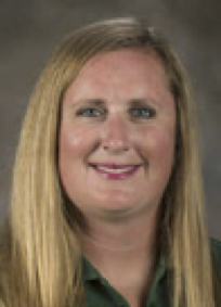 Elisabeth Beirne - Wright State softball coaching staff