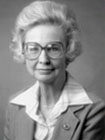 photo of elizabeth dixon