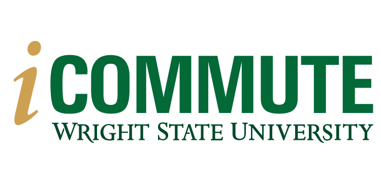 iCommute logo lockup