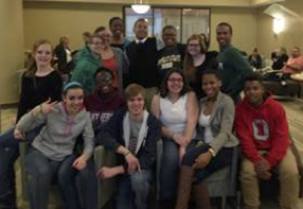ISN Meet & Greet Spring Mixer, Spring 2015: Current and Prospective ISN Students