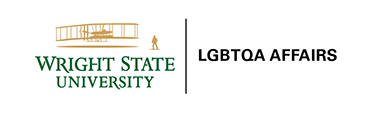 Wright State primary logo - nonacademic example